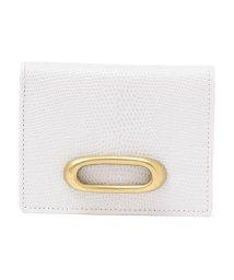 SHIPS WOMEN/TOFF&LOADSTONE:Delice lizard Wallet/502995669
