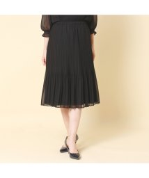Rose Tiara(L SIZE)/【セットアップ対応商品】シフォンプリーツスカート/502996187