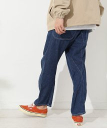 URBAN RESEARCH Sonny Label/CAL O LINE COMFORT PAINTER PANTS/502996397