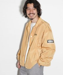 URBAN RESEARCH Sonny Label/VANS Short Length Coach Jacket/502996439