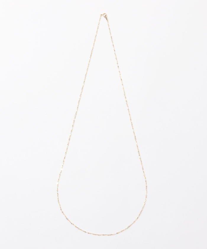 トゥモローランド LES BONBON elza long necklace レディース 91ゴールド F 【TOMORROWLAND】