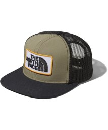 THE NORTH FACE/ノースフェイス/キッズ/KIDS TRUCKER MESH CAP/502998078
