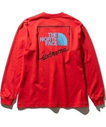 THE NORTH FACE/ノースフェイス/メンズ/L/S EXTREME TEE / ロングスリーブエクストリームティー/502998129