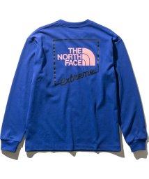 THE NORTH FACE/ノースフェイス/メンズ/L/S EXTREME TEE / ロングスリーブエクストリームティー/502998131