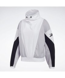 Reebok/リーボック/レディス/SH WOVEN COVER UP/502998190
