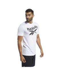 Reebok/リーボック/メンズ/GS ブランド クルー Tシャツ/502998212