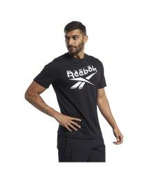 Reebok/リーボック/メンズ/GS ブランド クルー Tシャツ/502998213