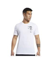 Reebok/リーボック/メンズ/TS コットン グラフィック Tシャツ/502998214