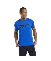 Reebok/リーボック/メンズ/WOR POLY グラフィック Tシャツ/502998222