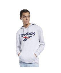 Reebok/リーボック/メンズ/CL F ベクター フーディ/502998233