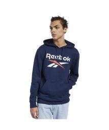 Reebok/リーボック/メンズ/CL F ベクター フーディ/502998234