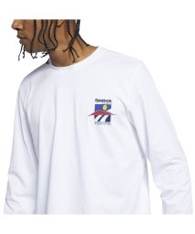 Reebok/リーボック/メンズ/CL GP INT LS Tシャツ/502998240