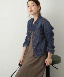 URBAN RESEARCH ROSSO/【WEB限定】ROSSO×Lee <別注>DENIM JACKET/502998487
