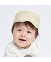 BREEZE/ベビーくまさん帽子/502879054