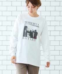 le.coeur blanc/GOOD ROCK SPEED フォトプリントTシャツ/502910460