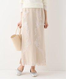 IENA/chere Silk lace スカート◆/502941679