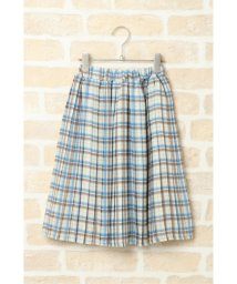 ikka kids/【キッズ】マルチウェイプリーツ切り替えスカート(120〜160cm)/502953712