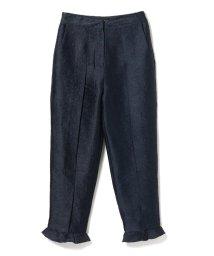 Ray BEAMS/sister jane / PeonyBlue Trouser Pants/502955120