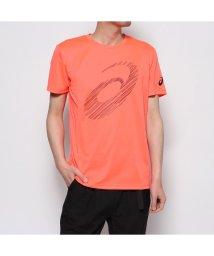 ASICS/アシックス asics バレーボール 半袖Tシャツ ビツグロゴSSトツプ 2031A669/502965173