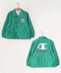 XLARGE KIDS/【Championコラボ】 OGゴリラロゴコーチジャケット/502978714
