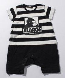 XLARGE KIDS/NEWゴリラボーダーカバーオール/502978715