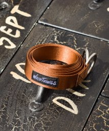 realize/【63】【WILD THINGS】w-ring belt/502988422