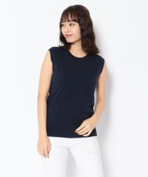 BEAVER/Hanes/ヘインズ 2P Hanes Japan Fit for HER スリーブレスTシャツ ウィメンズ ジャパンフィット【2枚組】HW5327/502998632