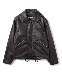 Schott/SATIN CLOTH TYPE RAF - MK3 JKT/502998646