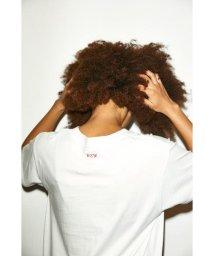 moussy/SW ORGANIC Tシャツ/502998808