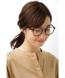 NATURAL BEAUTY BASIC/ボストンファッションサングラス/502998937