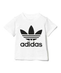 こどもビームス/adidas / INFTREFOIL Tシャツ 20(80~100cm)/502999576