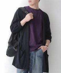 osharewalker/『ninefactoryシンプル6分袖Tシャツ』/502999771