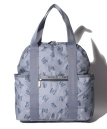 LeSportsac/DOUBLE TROUBLE BACKPACK ボラール/LS0023579