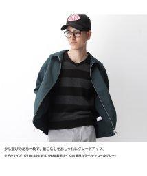 MAC HOUSE(men)/Real Standard リアルスタンダード カシミヤライクVセーター EJ185-MK101/501390600