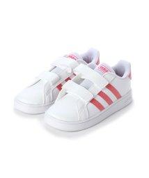 adidas/アディダス adidas adidas Grandcourt I EG3815 (WHITE)/502902309