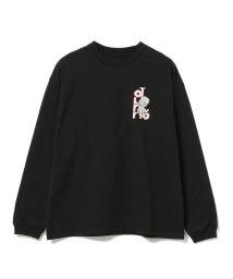 Ray BEAMS/Dunno × Ray BEAMS / 別注 Kawaii ロングスリーブTシャツ/502920679