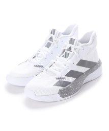 adidas/アディダス adidas adidas PRO NEXT 2019 K EF9812 (WHITE)/502931957