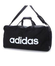 adidas/アディダス adidas ダッフルバッグ リニアロゴチームバッグL FM2400/502942291