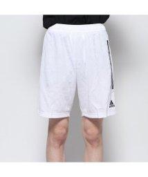 adidas/アディダス adidas メンズ サッカー/フットサル パンツ TANファンダメンタルJQDトレーニングショーツ FM0857/502942332