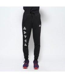 adidas/アディダス adidas メンズ サッカー/フットサル ジャージパンツ TANファンダメンタルロゴスウェットパンツ FJ6332/502942343