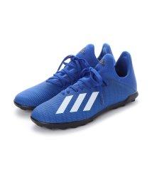 adidas/アディダス adidas ジュニア サッカー トレーニングシューズ エックス19.3TFJ EG7172/502944427