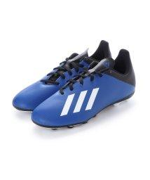 adidas/アディダス adidas ジュニア サッカー スパイクシューズ エックス19.4AI1J EF1615/502944430