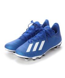 adidas/アディダス adidas サッカー スパイクシューズ エックス19.3HG/AG EG1493/502944433