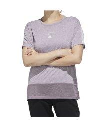 adidas/アディダス adidas レディース 半袖機能Tシャツ FM5156/502951743