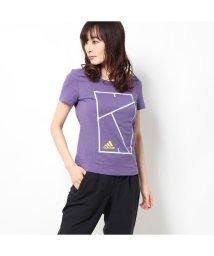 adidas/アディダス adidas レディース テニス 半袖Tシャツ CourtTeeW FM4425/502951803