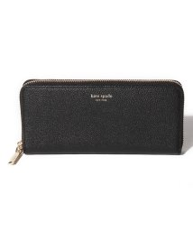 kate spade new york/【KateSpade】MARGAUX ラウンドファスナー/502966911