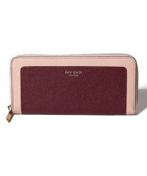 kate spade new york/【KateSpade】MARGAUX ラウンドファスナー/502966912