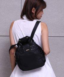 RESEXXY bag/ポイントナイロンリュック/502969834