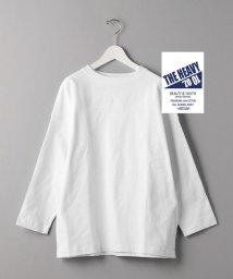 BEAUTY&YOUTH UNITED ARROWS/BY 10oz ヘビー フットボール Tシャツ/502971948