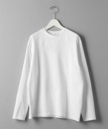 BEAUTY&YOUTH UNITED ARROWS/BY シャイニー ポンチ コンビ カットソー/502974461